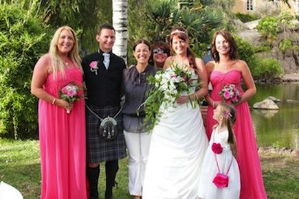tenerife wedding planners