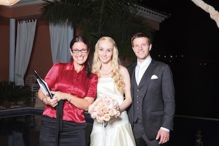 nadine garcia breuer tenerife wedding planner