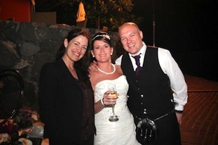 spain wedding planner