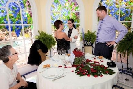 wedding experts tenerife