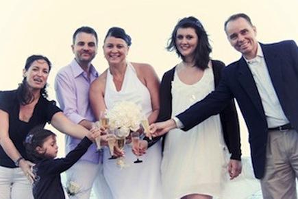tenerife perfect wedding planners