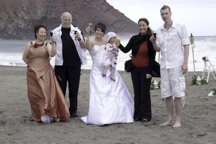 tenerife wedding planification