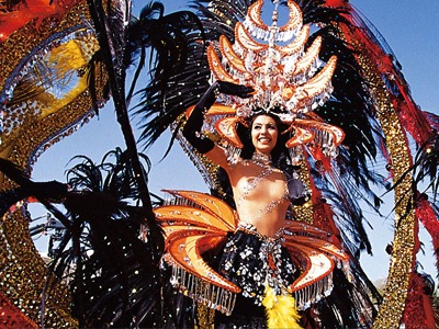 carnivals-tenerife
