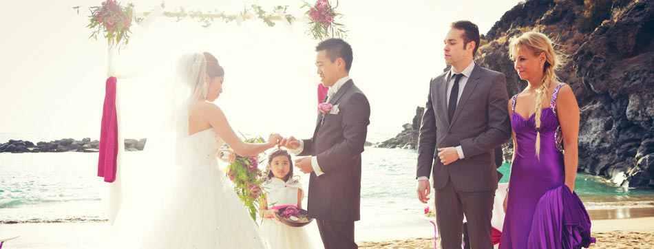 Hochzeitsplaner teneriffa