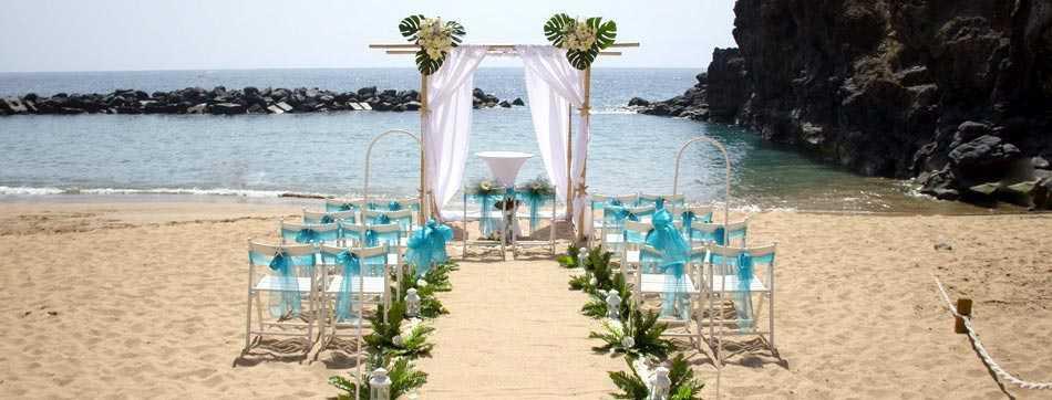 Hochzeitsplaner spain