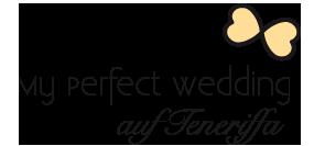 My Perfect Wedding auf Teneriffa, Kanarischen Inseln, Spanien - Teneriffa Hochzeitsplaner