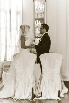 Deshalb begeistert diese Braut das Netz Video