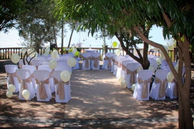 This Amazing Location With The Stunning Sea View Might Be As Well Right Choice For Your Dream Wedding