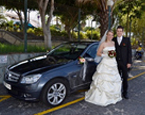 Our weddings in this Wedding Venue Tenerife